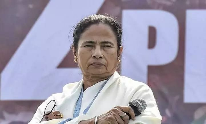 West Bengal Election 2021 Live Update: PM Modi is Biggest Dangabaaz in the Country: Mamata Banerjee