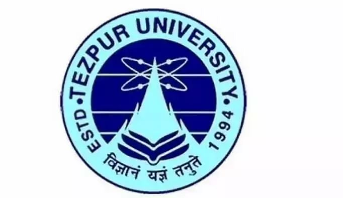 Tezpur University Job Recruitment 2021- 2 Guest Faculty Vacancy, Job Openings