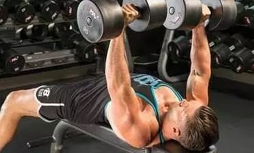 Some Best Exercises for Chest