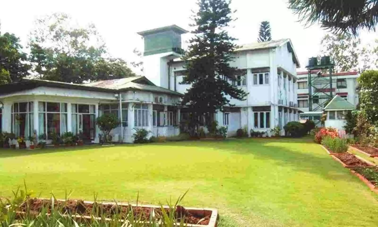 Assam Governors House marked as Containment Zone after detection of COVID cases