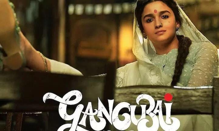 The teaser of Alias next film Gangubai Kathiawadi is out; Fans call it a Blockbuster