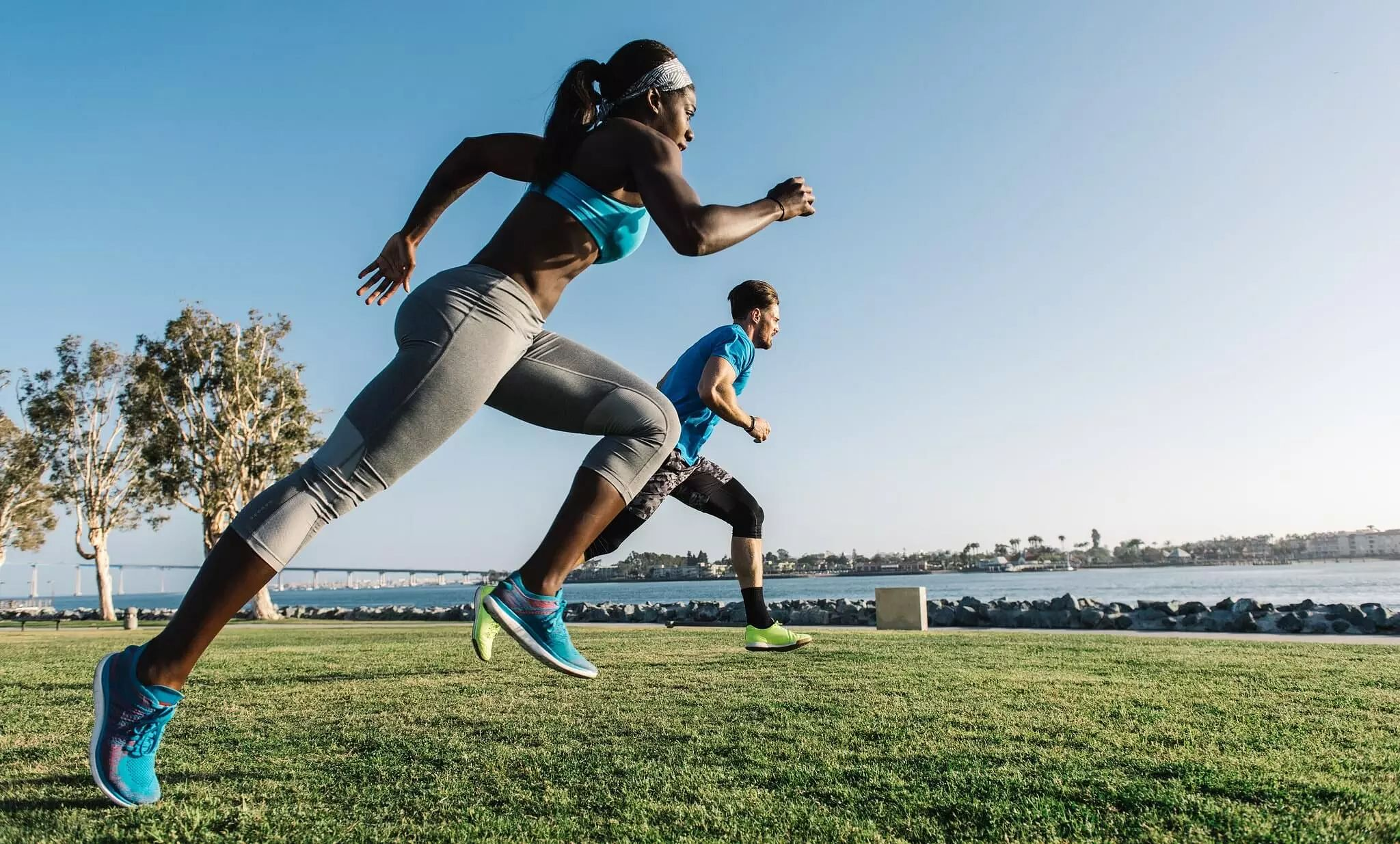 How to Increase Stamina for Running?