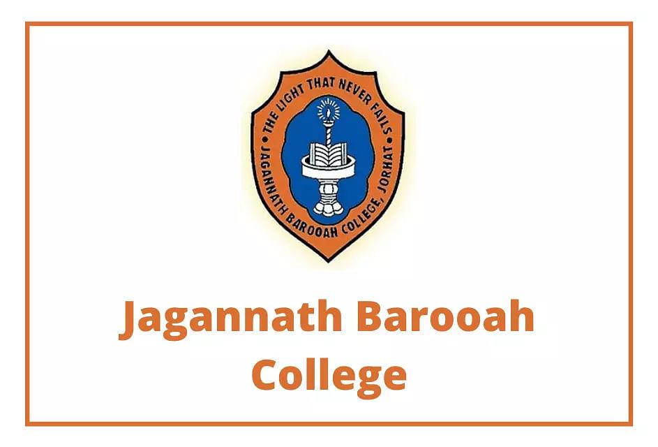 JB College Jorhat Job Recruitment 2021- 3 Assistant Professor vacancy, Job opening