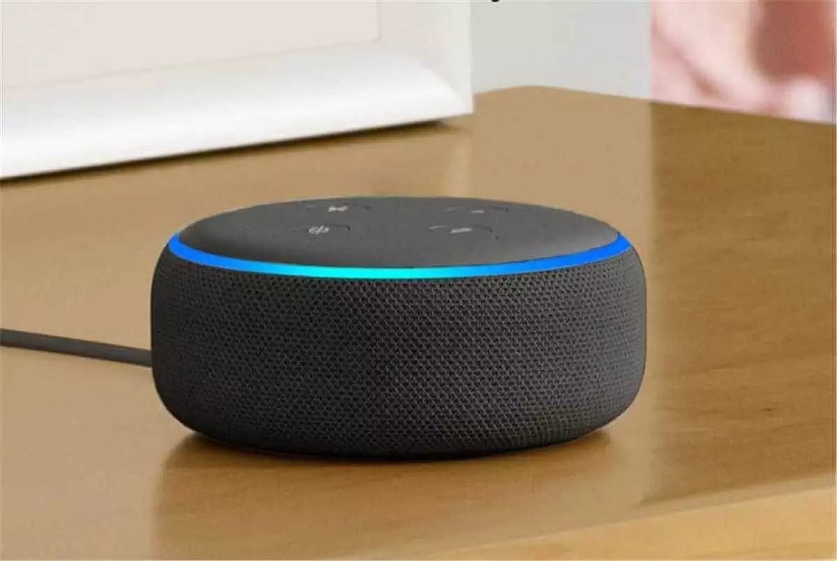 3rd party Alexa smart devices risk users privacy