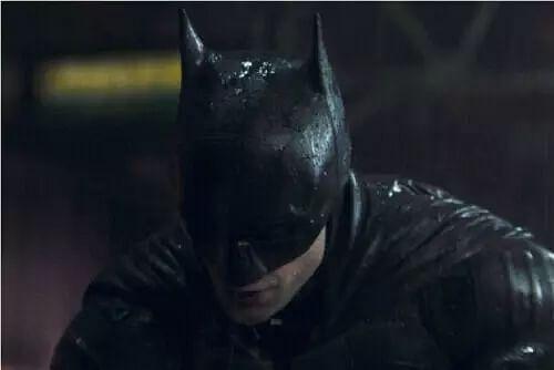 Robert Pattinson embraces darkness in The Batman trailer