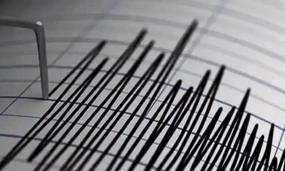 2 earthquakes recorded in Mizoram and Manipur