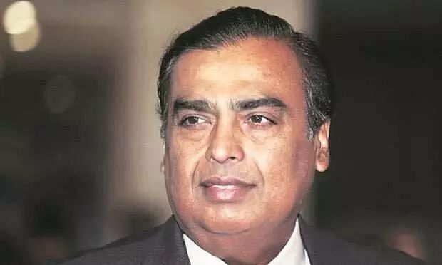 Mukesh Ambani of Reliance Is Richest in India, with $83 billion: Hurun Rich List-2021