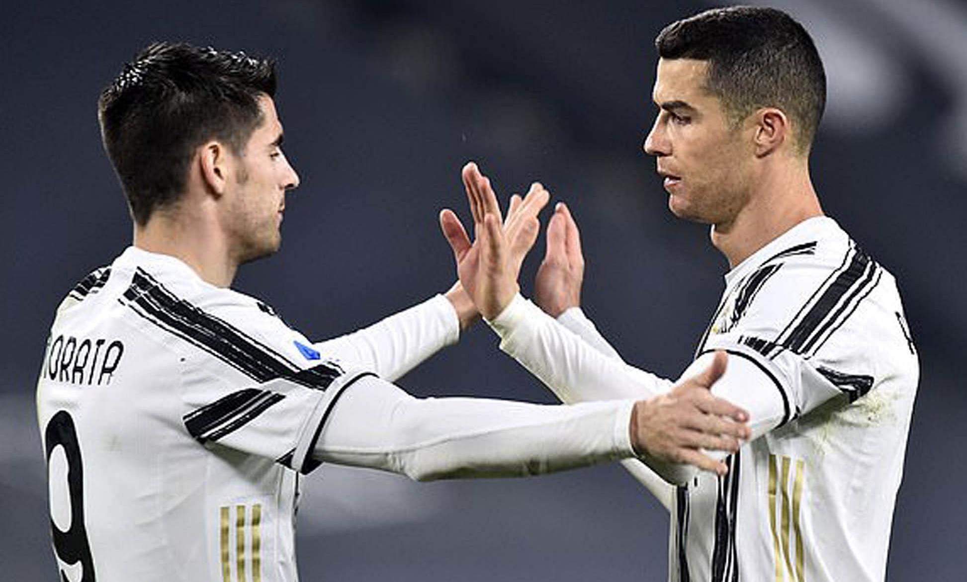 Juventus ease past Spezia 3-0 in Serie A Match - Sentinelassam