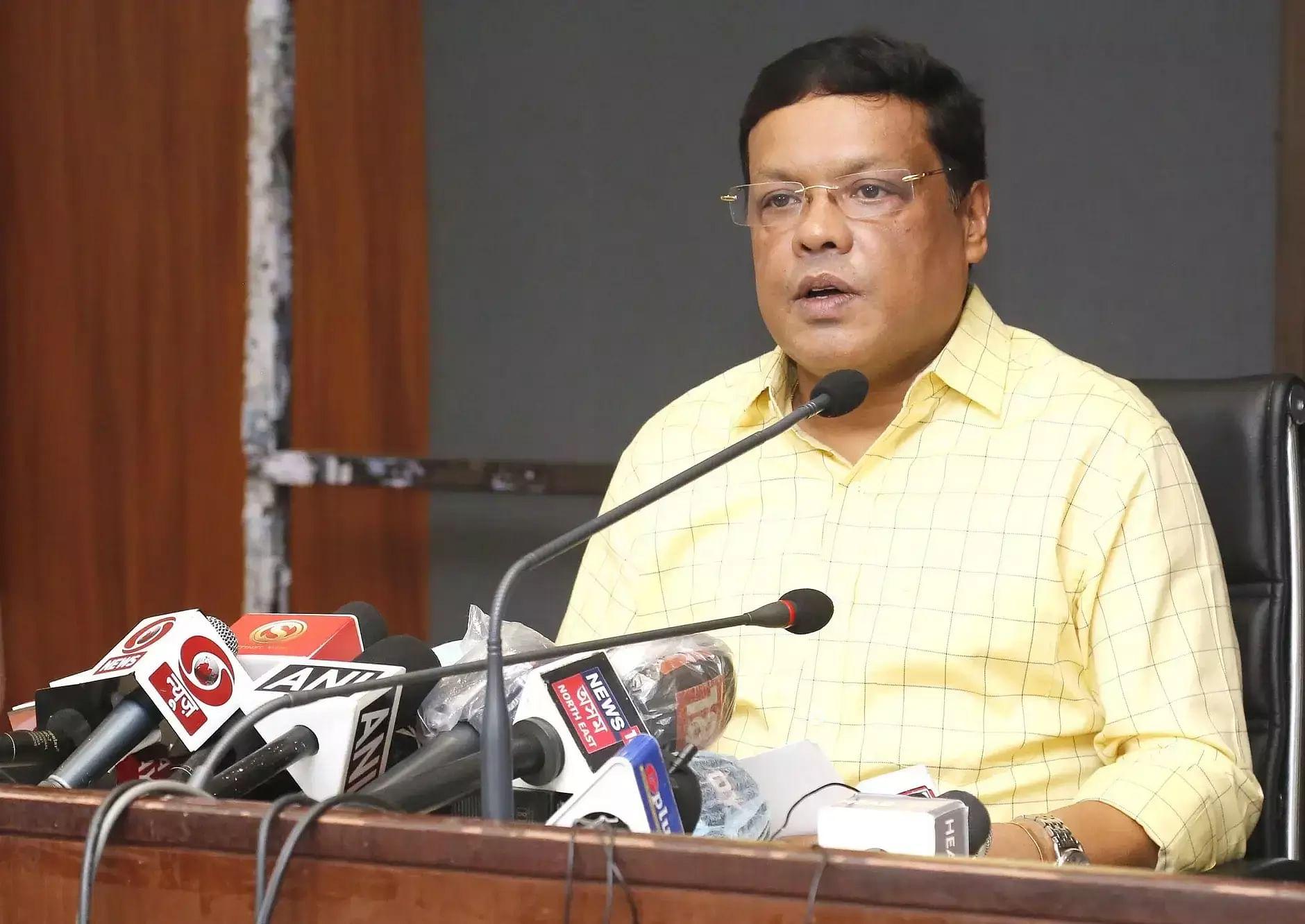 Weekend lockdown & night curfew lifted; Assam CS issued fresh unlock guidelines