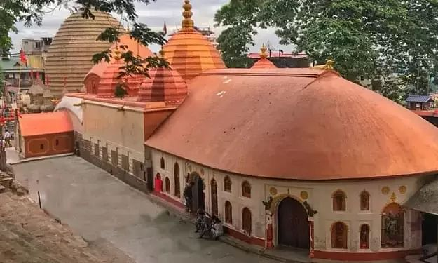 Assam: Although places of worship reopen, Kamakhya Devalaya remains shut for visitors