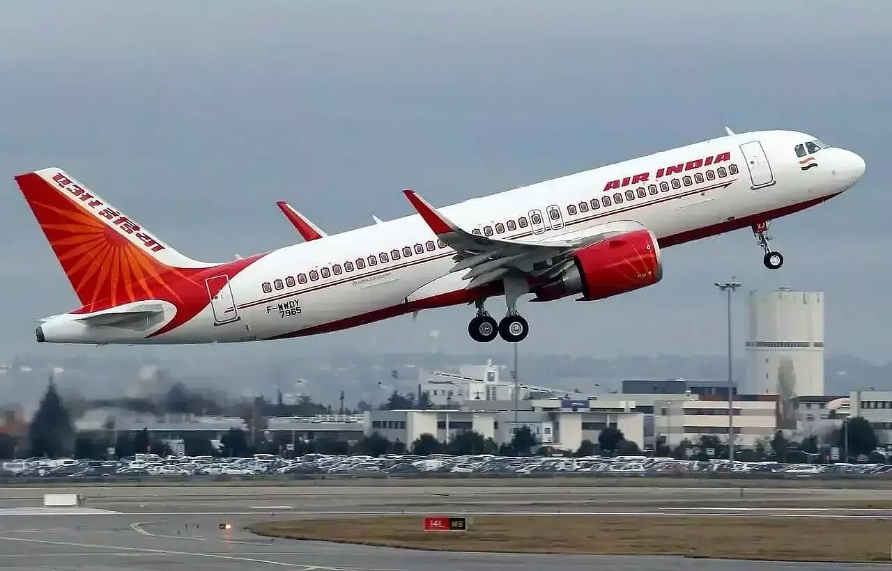 Air India One receives latest self-defence protection suite