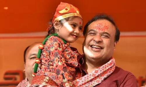 Himanta Biswa Sarma: Early Life, INC & BJP Political Career, Books, Controversies & more