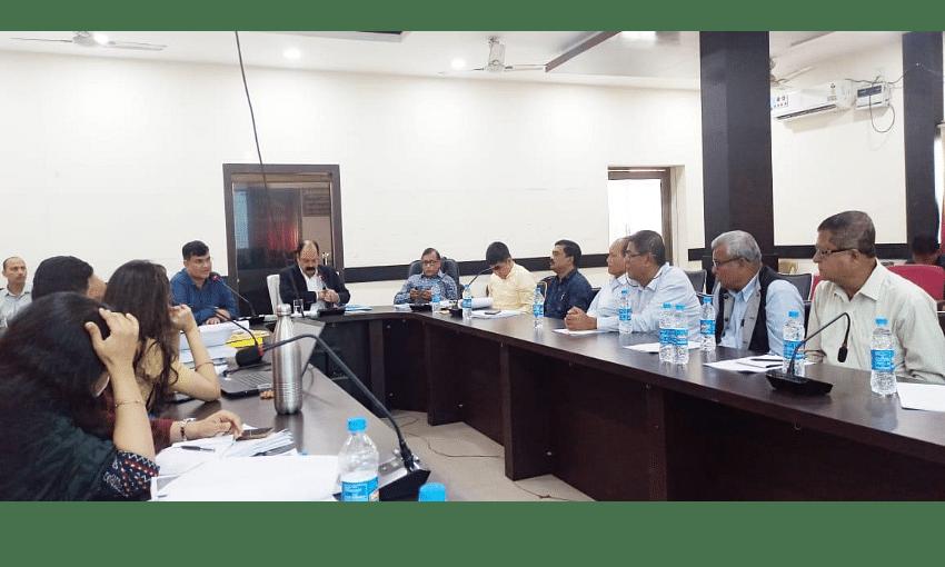 Barpeta district administration
