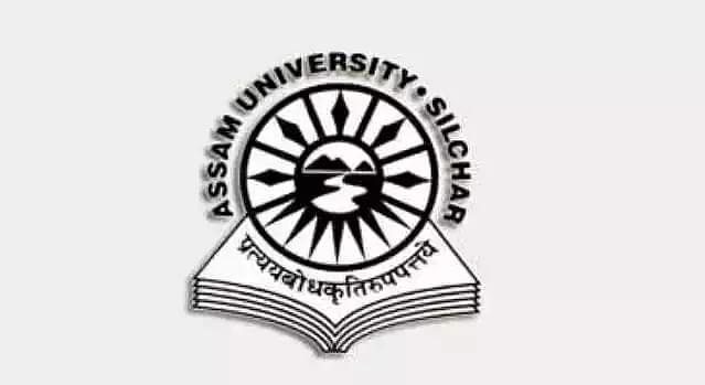 Assam University Silchar Job Recruitment 2021- Vice Chancellor vacancy, Job opening