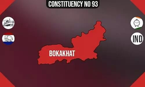 Bokakhat  Polling Booths List, Election & Counting Date & Candidates Contesting from Bokakhat  Constituency Seat