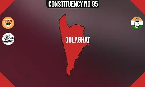 Golaghat  Polling Booths List, Election & Counting Date & Candidates Contesting from Golaghat  Constituency Seat