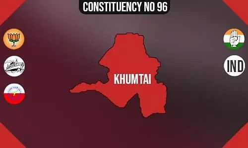 Khumtai  Polling Booths List, Election & Counting Date & Candidates Contesting from Khumtai  Constituency Seat