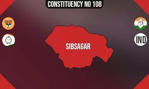 Sibsagar  Polling Booths List, Election & Counting Date & Candidates Contesting from Sibsagar  Constituency Seat