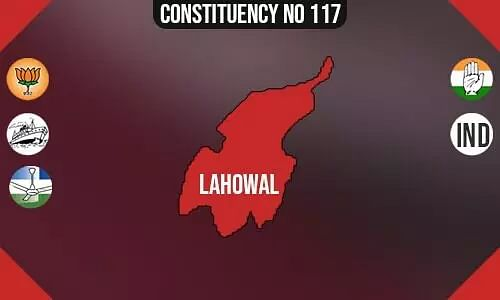 Lahowal Polling Booths List, Election & Counting Date & Candidates Contesting from Lahowal Constituency Seat