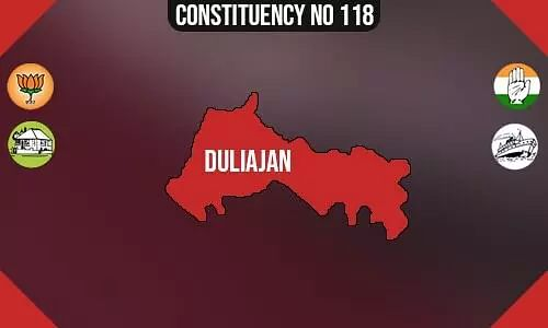 Duliajan Polling Booths List, Election & Counting Date & Candidates Contesting from Duliajan Constituency Seat