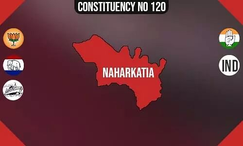 Naharkatia Polling Booths List, Election & Counting Date & Candidates Contesting from Naharkatia Constituency Seat