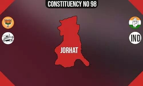 Jorhat Constituency - Population, Polling Percentage, Facilities, Parties Manifesto, Last Election Results