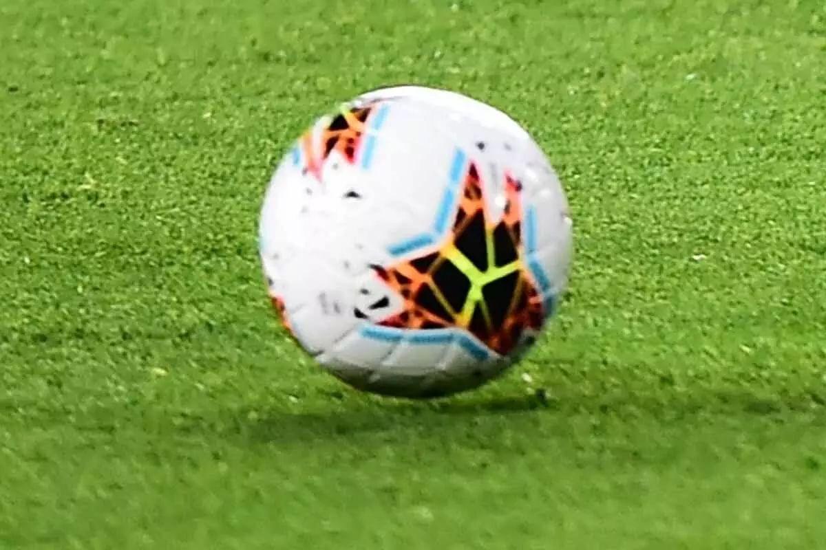 Brazils Sao Paulo state suspends football