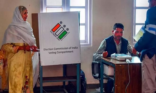 List of Polling Booths Assam Constituency for Assembly Elections 2021