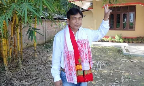 Suren Phukan from Digboi: Early Life, Education, Controversies, Career & Politics