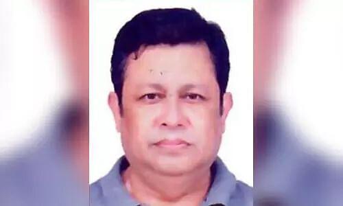 Dr. Anuj Kumar Mech from Tezpur: Early Life, Net Worth, Education, Career & Politics