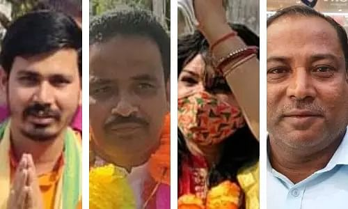 Saffron alliance faces toughest tests in three seats of Hailakandi district