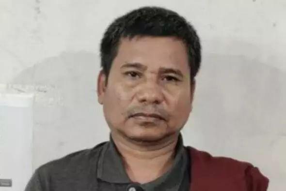 Tripura militant