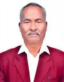 Praneswar Basumatary