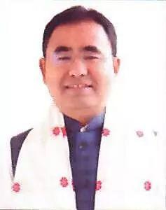 Ganesh Kumar Limbu