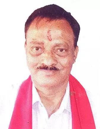 Ram Prasad Sharma