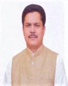 Bhupen Kumar Borah