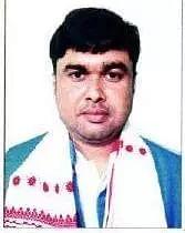 Anjar Hussain