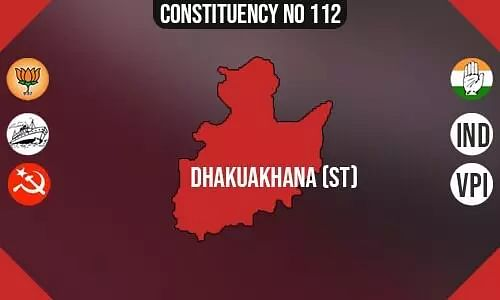 Dhakuakhana Constituency - Populations, Polling Percentage, Parties Manifesto, Last Election Results