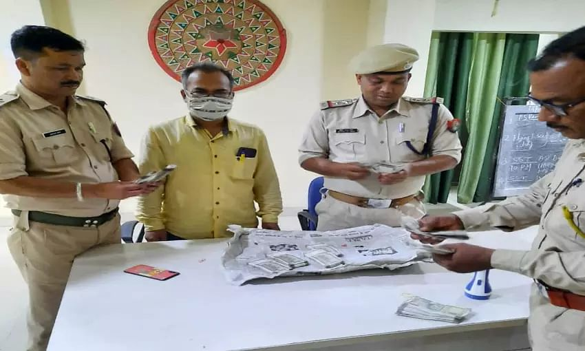 Kamrup police