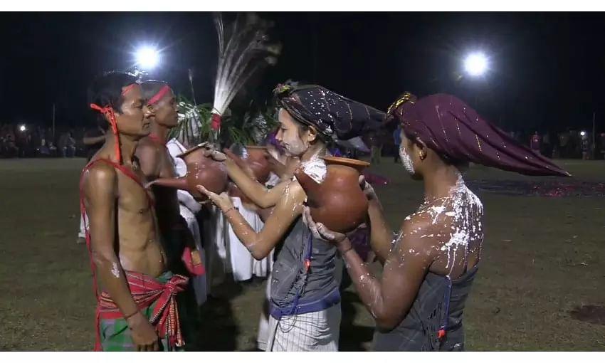 Baikho Festival