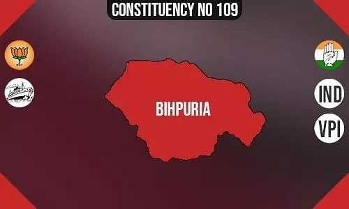 Bihpuria Constituency - Population, Polling Percentage, Facilities, Parties Manifesto, Last Election Results