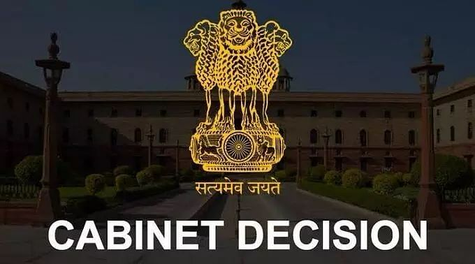 Cabinet clears proposal to set up dedicated infra lender