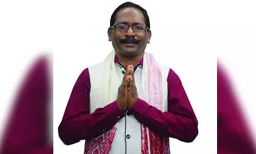 Sanjay Kishan from Tinsukia: Early Life, Controversy & Political Career