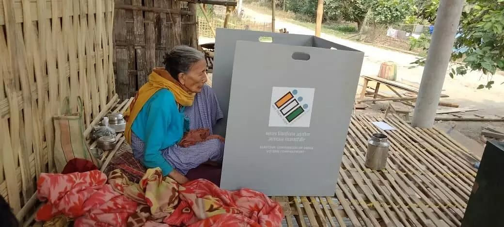 postal ballots