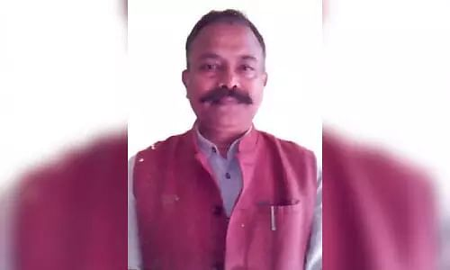 Alok Nath from Tezpur: Early Life, Controversy & Political Career