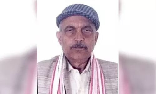 Anjan Upadhaya from Behali: Early Life, Controversy & Political Career