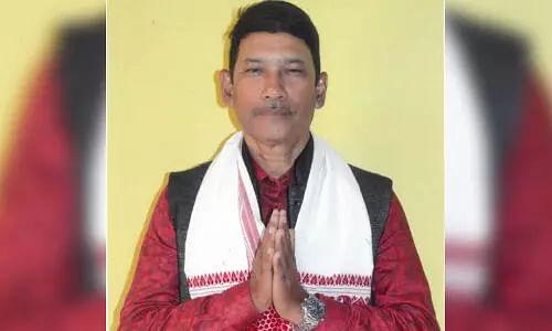 Bhaskar Jyoti Baruah from Titabar: Early Life, Controversy & Political Career