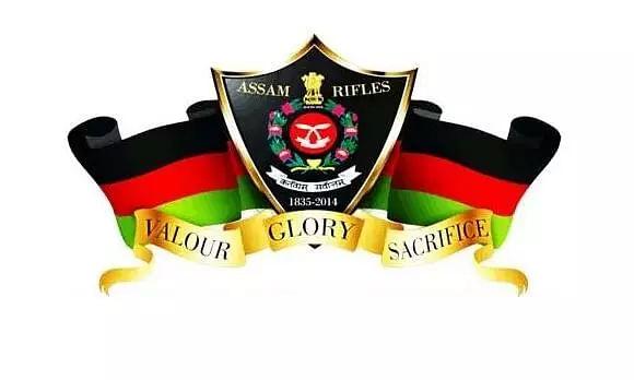 Assam Rifles