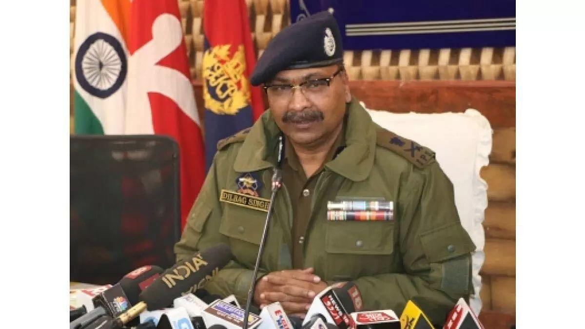 100% drop in violations since ceasefire pact resumed: J&KDGP
