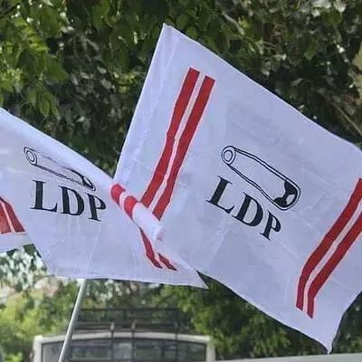 Liberal Democratic Party not to field candidates in Assam Assembly Elections